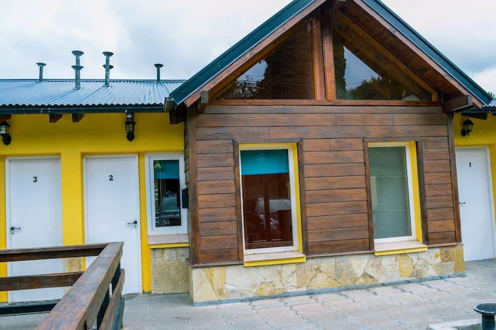 Bariloche - La mejor vista a 1 cuadra del lago - San Carlos de Bariloche - House