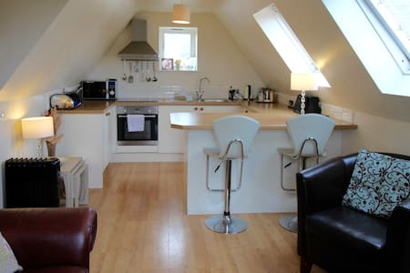 The Stable Apartment - Moreton in Marsh