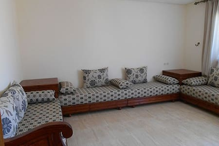 2 bedreoom Appartment with Kitchen and Salon - Dakhla