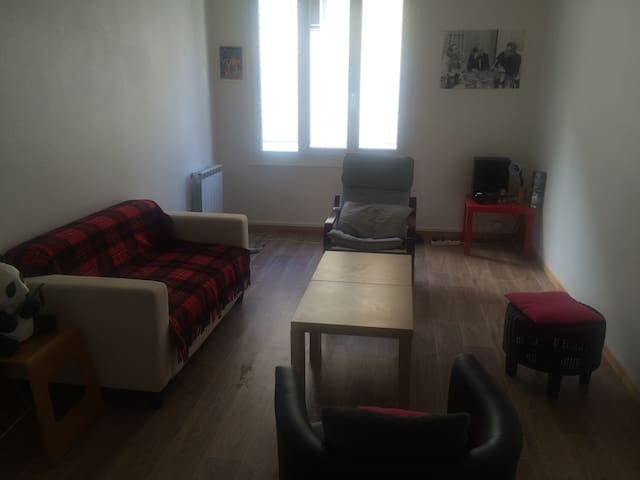 Appartement centre ville - Saint-Étienne - Apartment