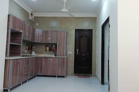 Al Sahafa - high specifications one bed apartment.