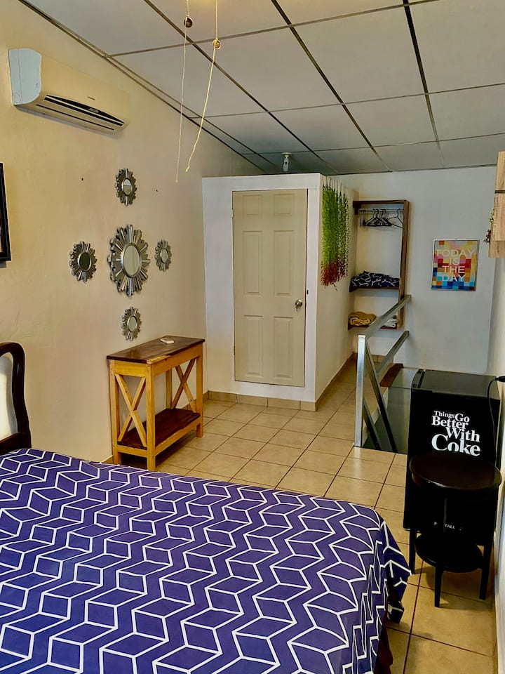 Apartamento pequeño en Metapán