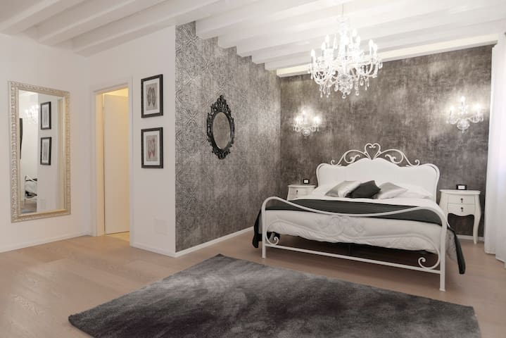 DALIA ROOM IN VENICE CENTER - ST. MARK'S SQUARE