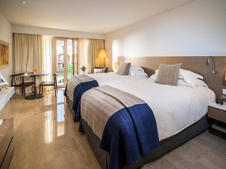 Sofitel Legend Hotel Santa Clara