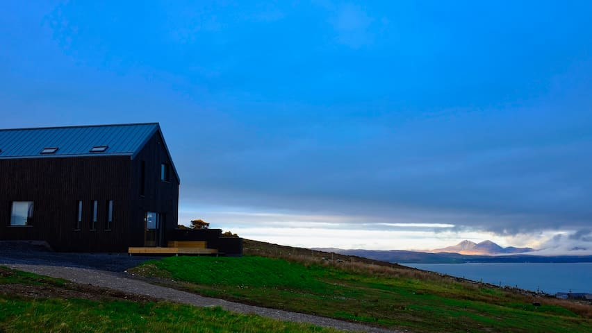 The Black House, Islay