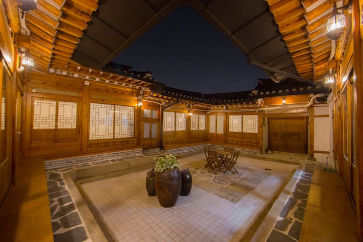 STAY256 Hanok Guesthouse_RM1