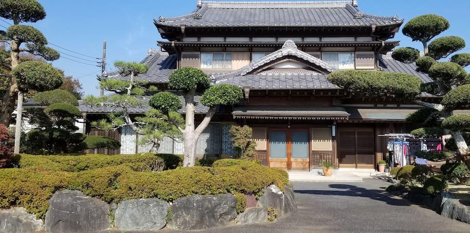 大宮(omiya house)