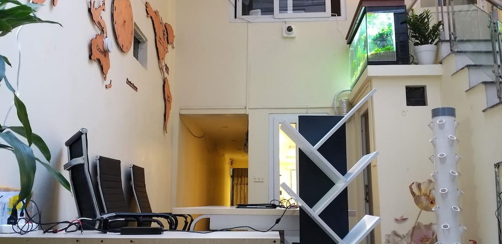 VIPCare Smart Homestay in Old Quarter, Hanoi
