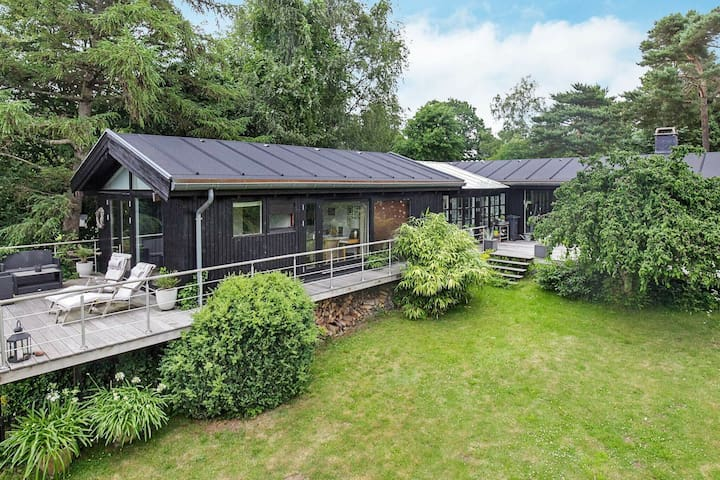 4 persoons vakantie huis in Vejby