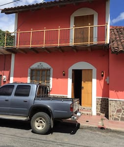 Entire house in Esteli