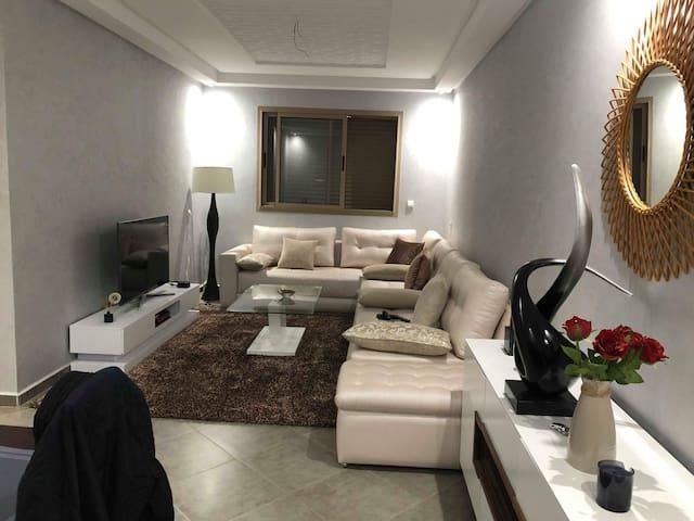 Belle appartement calme