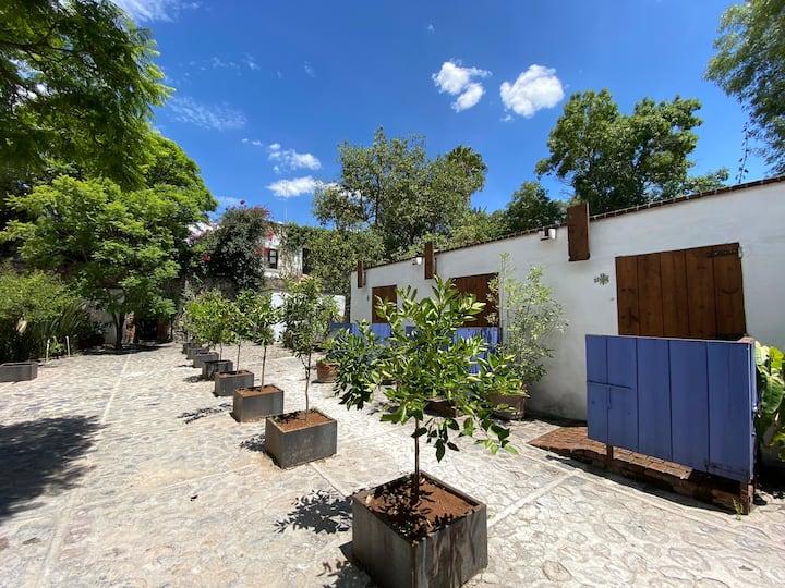 🎉 5 rooms 10 persons at Posada Colibri!