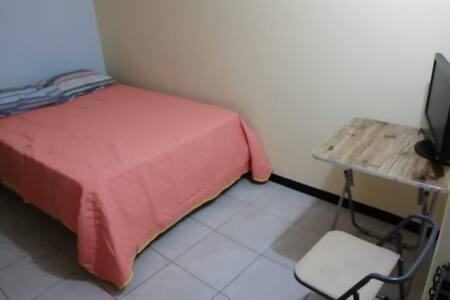 FAMME Alojamientos - Puerto de Ilo