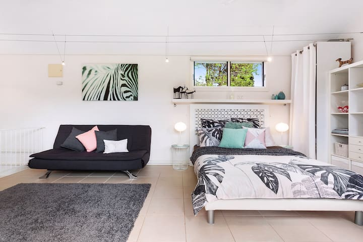 The Studio - Gladesville - Guesthouse