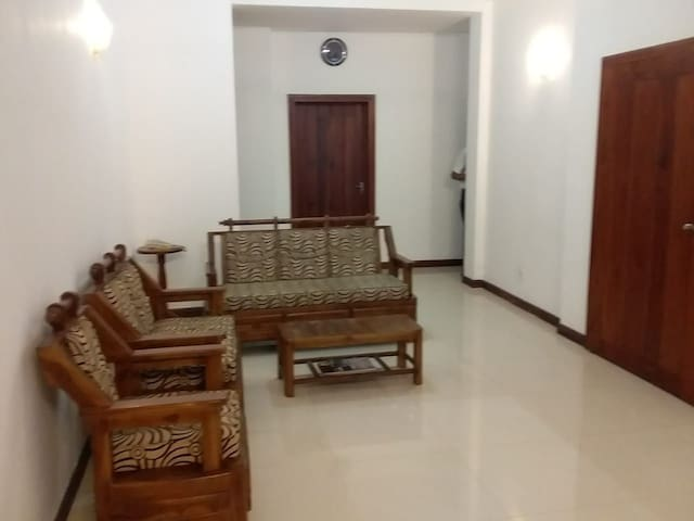 Spacious Apartment in the Center of Nugegoda Town