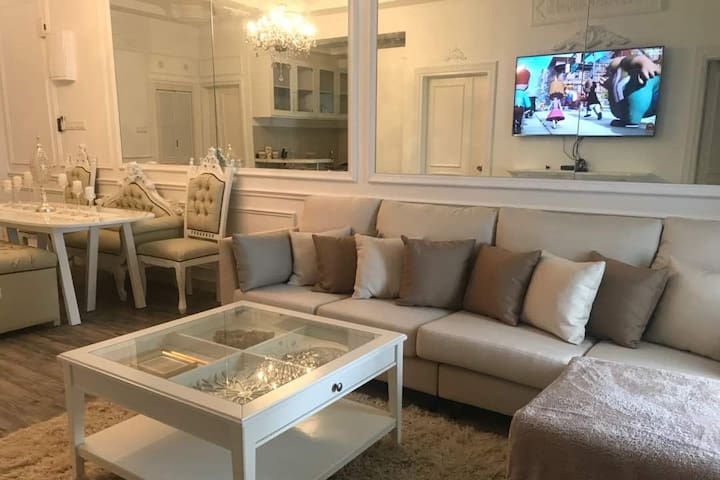 Ascotte Boulevard Semenyih Cozy & Luxury Apartment