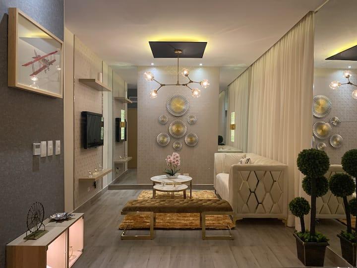 🍁⭐️Exclusive Luxury Suite, Pool Downtown Premium⭐️🍁
