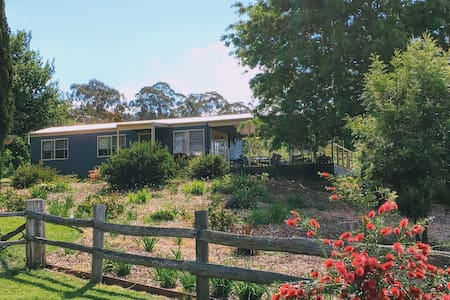 Kyhillah Cottage - perfect for leisure or business