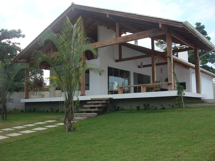 Casa en Lagoinha-Ponta das Canas, Florianopolis