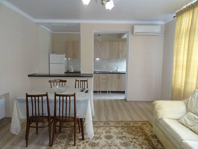 Квартира в Сухуме - Sokhumi - Apartment