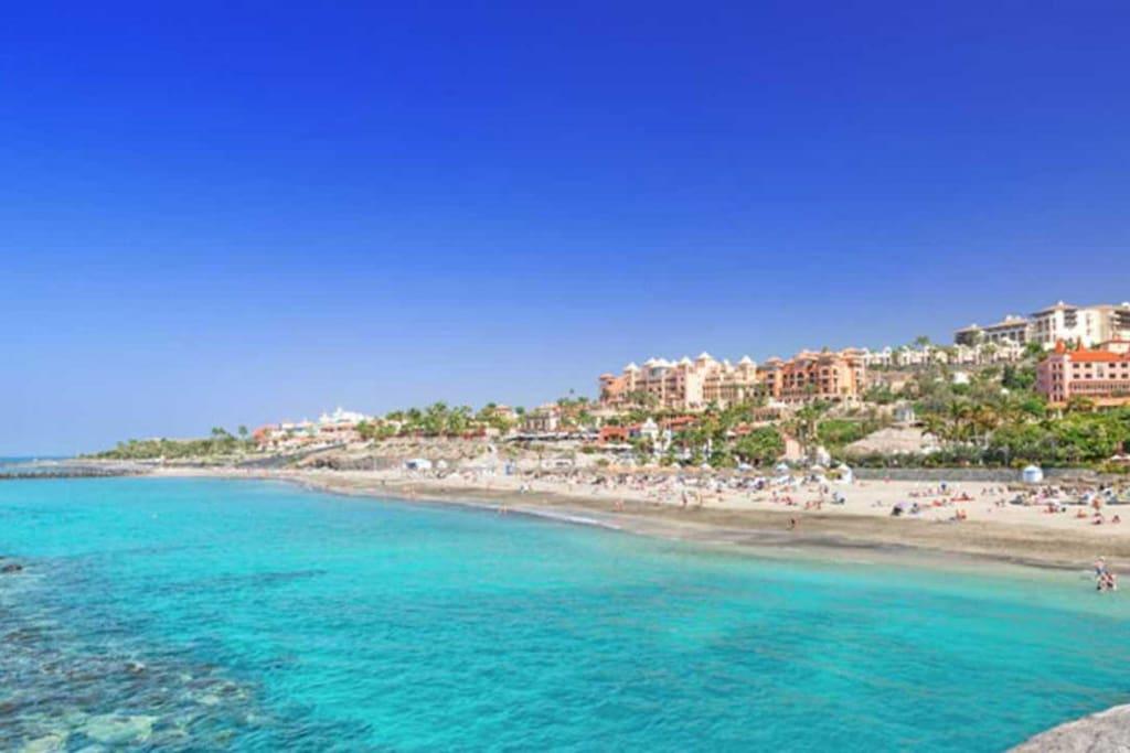 Appartamenti In Affitto A Playa De Las Americas