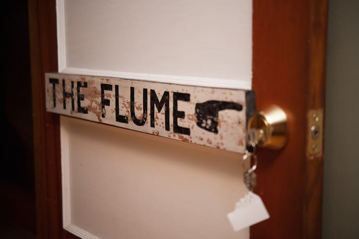The Beal House | Flume