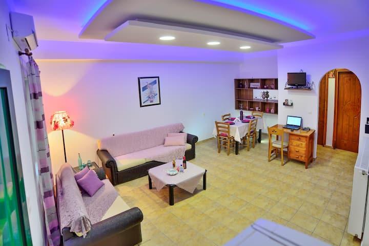 Apartment Drosostalia