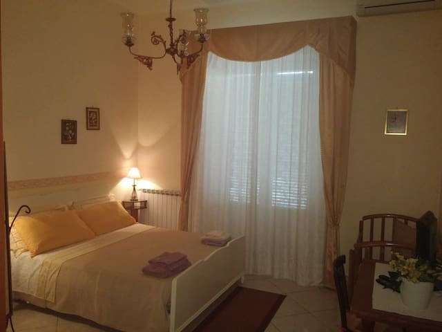B&B I Giardini di Venere camera etna - Santa Venerina - Bed & Breakfast