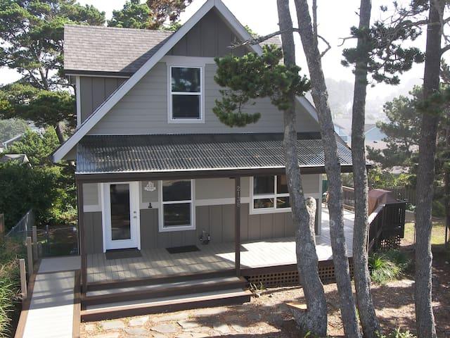 Irwin's Beach House
