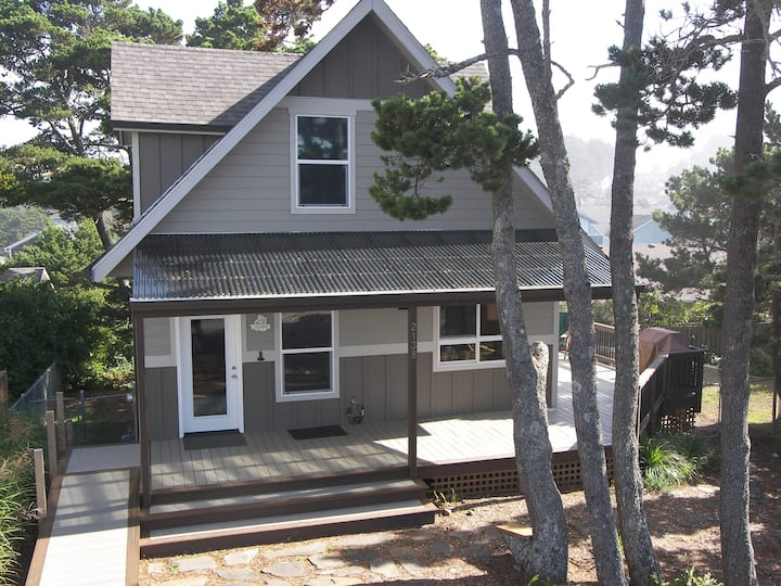Irwin's Beach House
