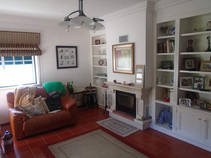 Casa Familiar,  Family Home