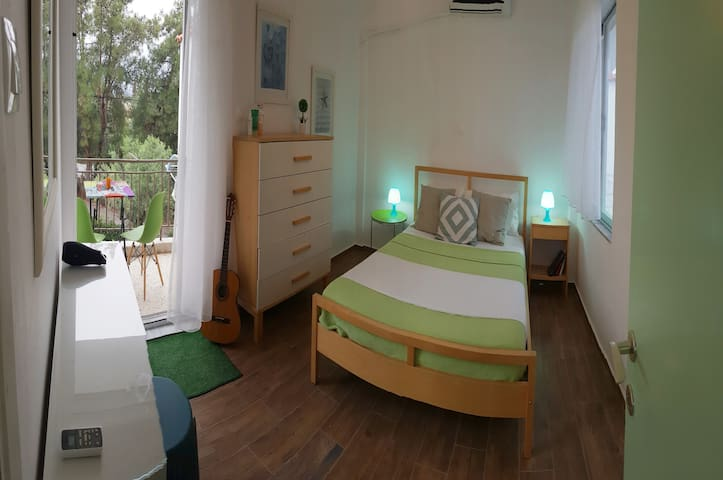 Mojito Luxury Apartment in Halkidiki