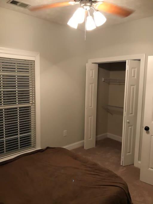 Rentable Room