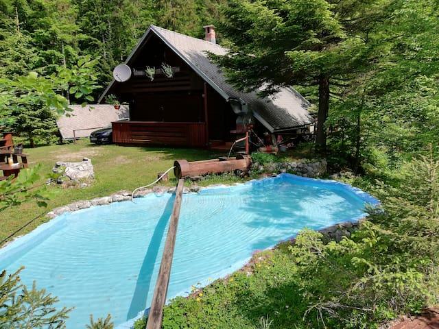 Cottage Jurček