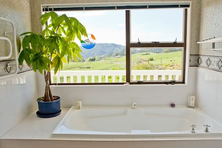 2 private rooms with own bathroom - Waitao