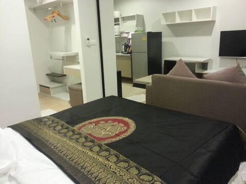 Suite with Pool View @ Laguna Phuket