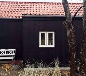 Brand new beautiful house in Skagen - Huis