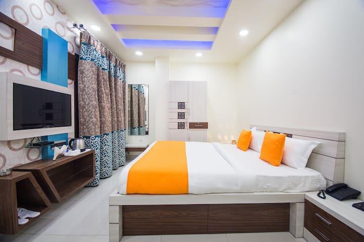 Hotel Arjun International Pvt. Ltd.