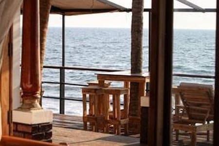 36Palms  panaromic Sea view room