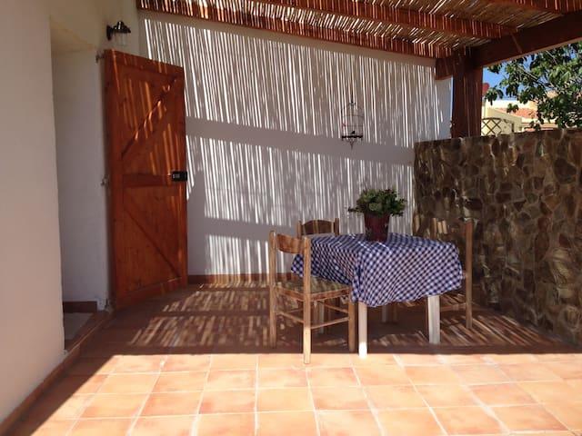 STINTINO Casa vacanze a Biancareddu - Sassari - Rumah