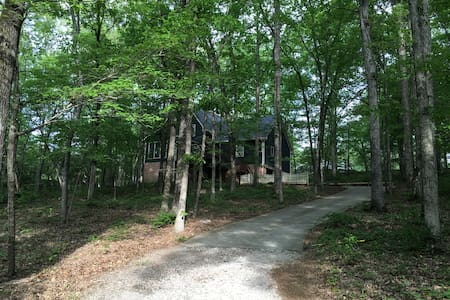 Room enough for family of 4-5 near Rock Hill, SC - Lancaster - Maison