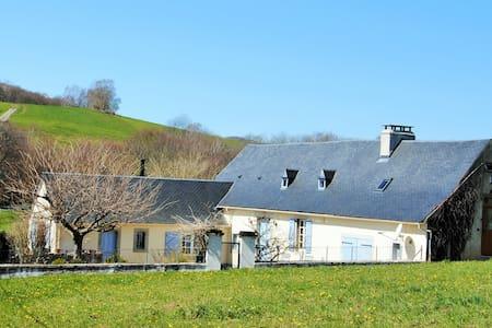 1 bedroom gite in Hautes Pyrenees - Avezac-Prat-Lahitte - Lejlighed