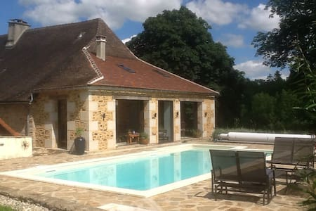 Luxury Bed and Breakfast Dordogne - Jumilhac-le-Grand