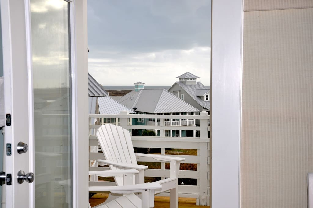 By the Sea TC 2303-Balcony 3rd floor
