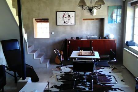 chambre d'hôtes Amboise Les Chevreuils - Amboise