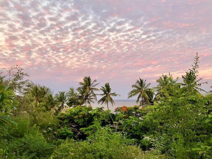 Tropical Bungalow Zanzibar