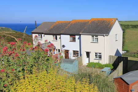 Beachview House - Porthtowan - House - 1