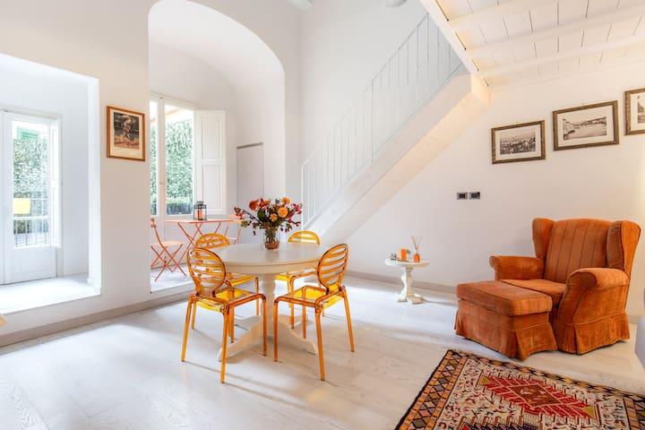 Virginia Home in heart of Florence - Florença - Apartamento