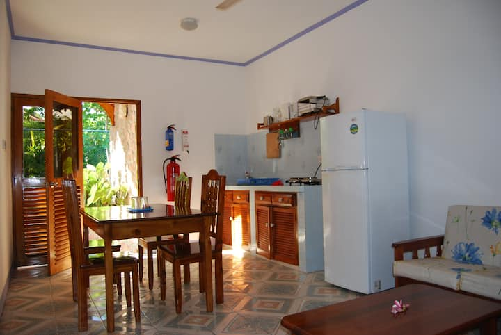 Islander Hotel - Family Apartment