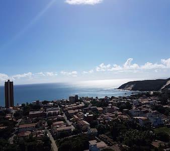 Um sonho em Ponta Negra